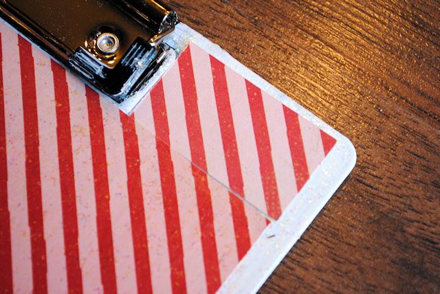 Stripedpaper