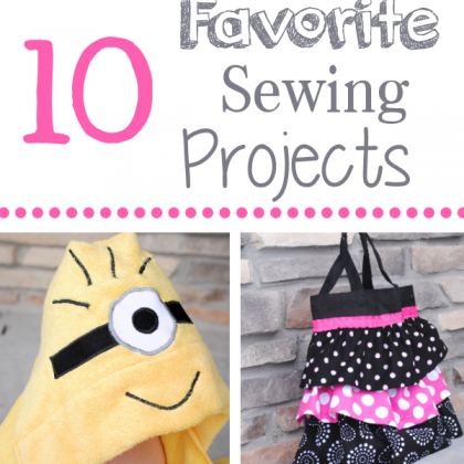 Free Sewing Patterns Fun Simple Things To Sew