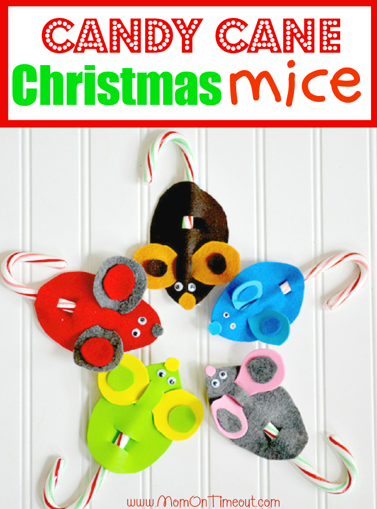 Candy-Cane-Mice-Christmas-Craft