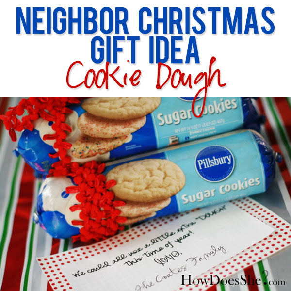 Neighbor-Christmas-Gift-Idea-Cookie-Dough