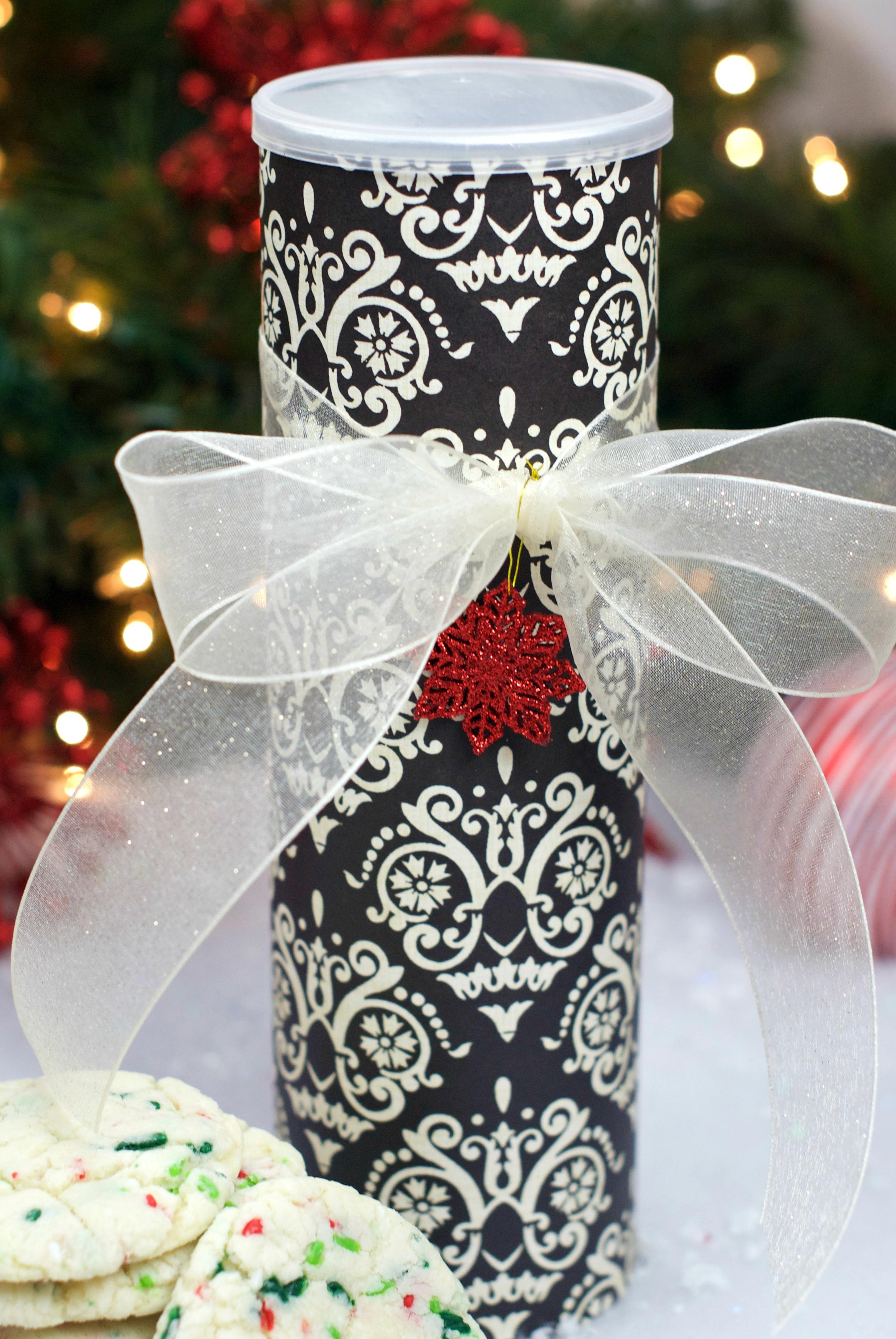 Christmas Cookie Packaging Ideas