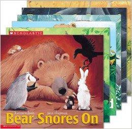 Bearfeels