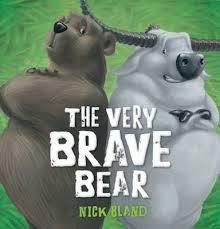 Bravebear