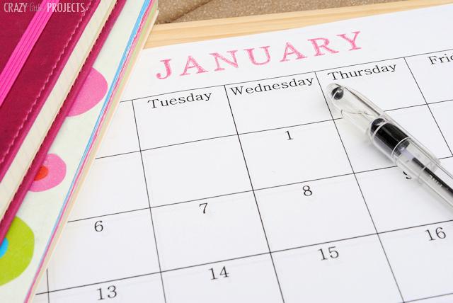 Free Printable 2014 Calendars