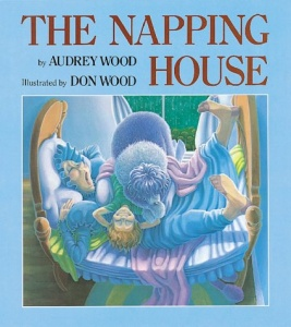 Thenappinghouse