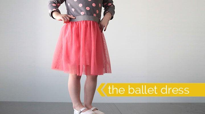 Balletdress