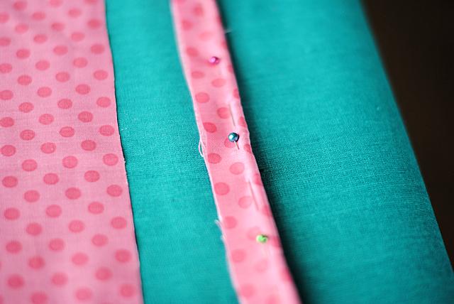 Sewingpiping