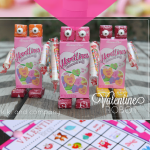 35 Valentine Party Ideas: Games, Treats, Crafts and Favors