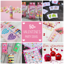 50+ Valentine Party Ideas