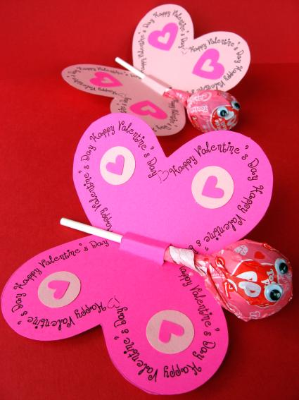 50 Fun Valentine\'s Day Party Ideas-Treats-Crafts, Games and ...