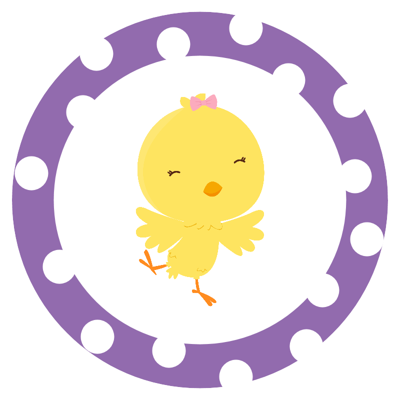 Little Chick Tag