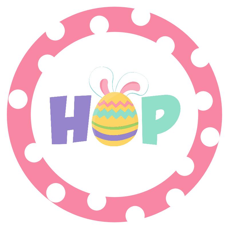 Hop Tag