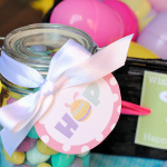 Cute printable Easter Tags