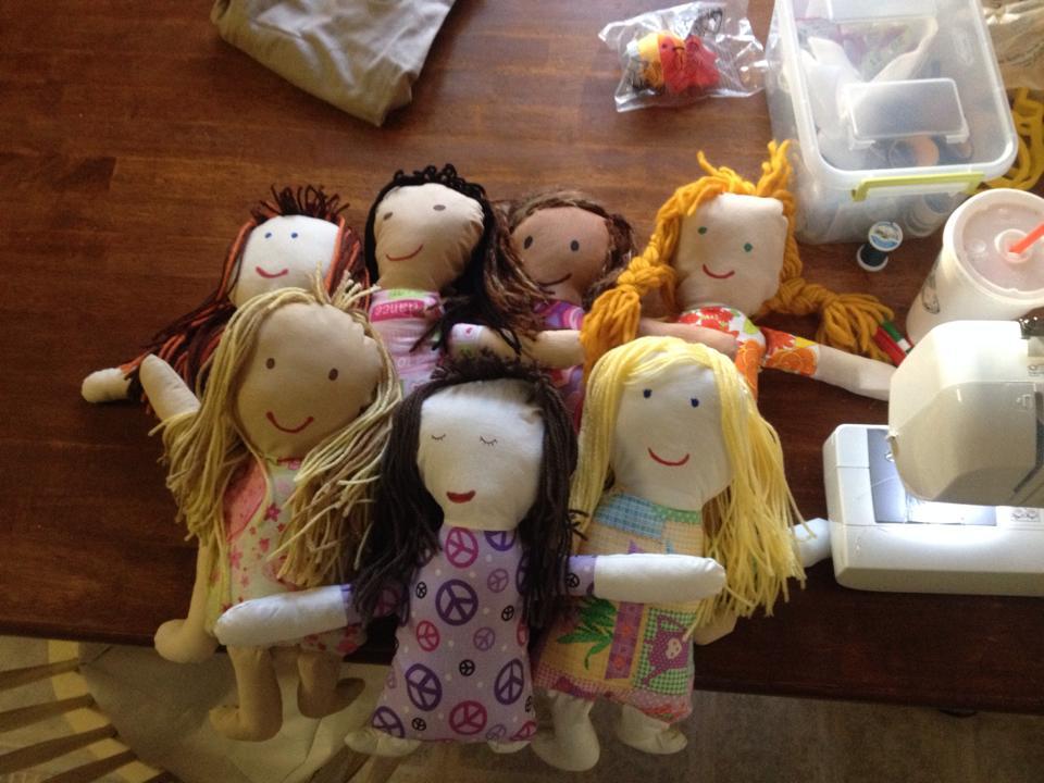 Dollsgalore