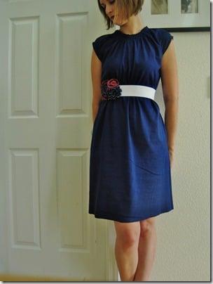 Casually Cute Knit Dress