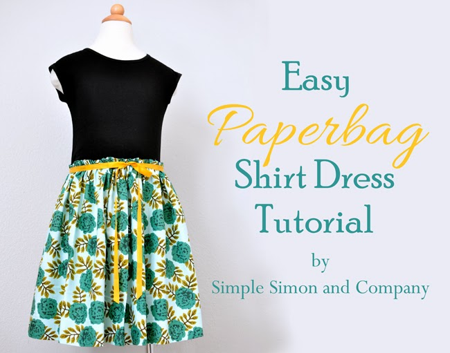 25 Free Dress Patterns for Girls {of all ages!} - Crazy Little Projects