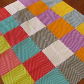April Sew Crazy Challenge Recap