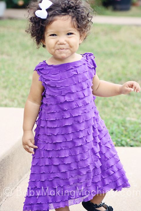 25 Dress Patterns For Girls Of All Ages Crazy Little