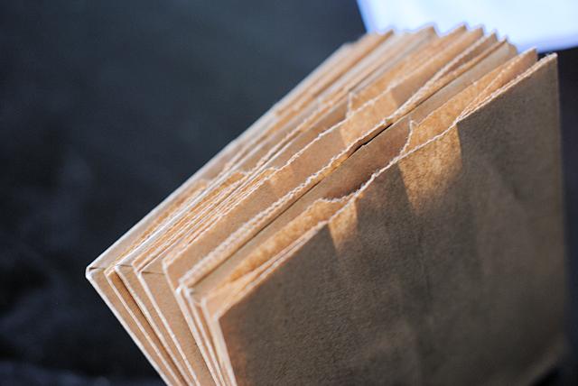 Paperbagjournal
