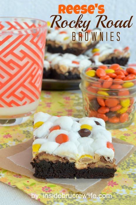Reeses-Rocky-Road-Brownies