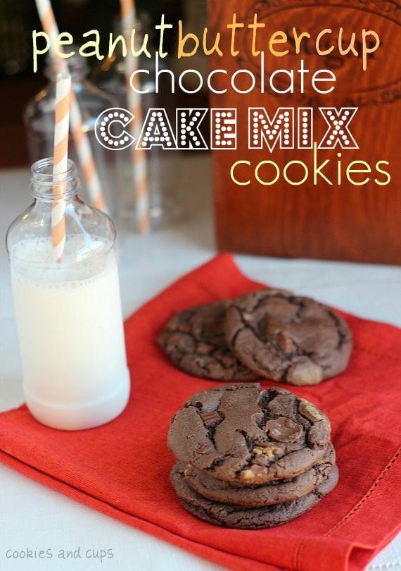 cakemixcookies