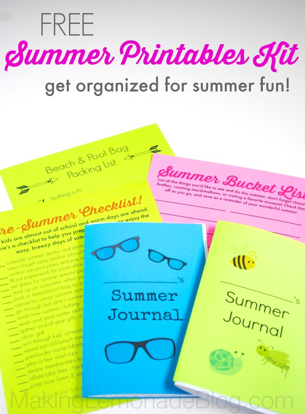 free-summer-printables-pack-kids-organization