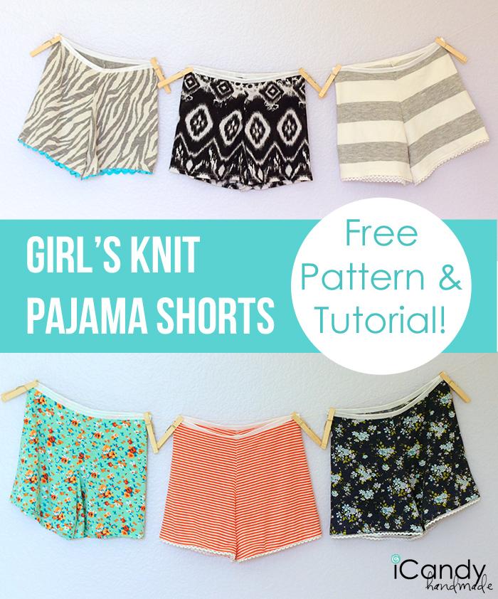 knitshorts