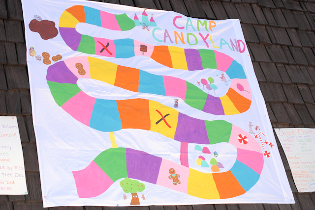 yw camp craft ideas camp candyland camp ideas projects 5801