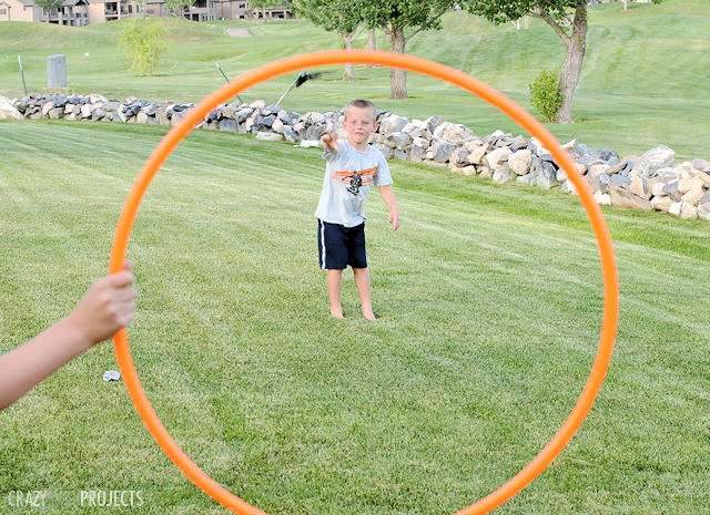How to Train Your Dragon Party Game Ideas