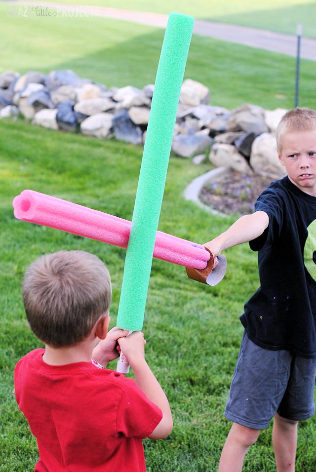 Kids Swords