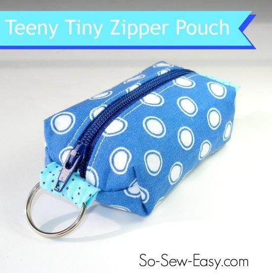 Tinyzipper