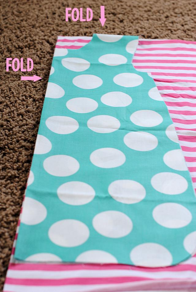 Kids art smock pattern for Kids pattern fabric