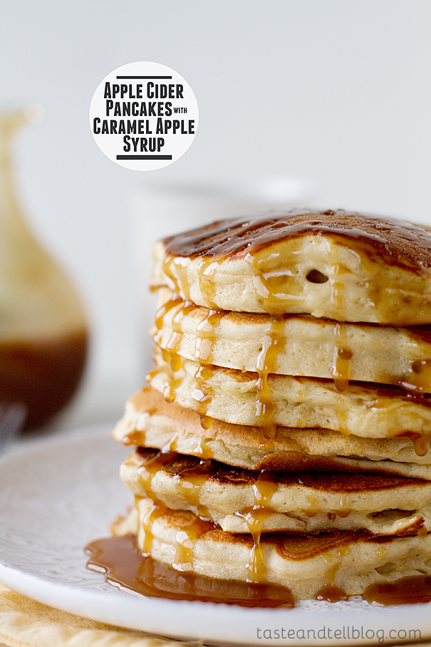 Apple-Cider-Pancakes-with-Caramel-Apple-Syrup-recipe-Taste-and-Tell-01