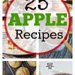 Fall Baking: 25 Things to Bake with Apples