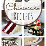 25 Amazing Cheesecake Recipes
