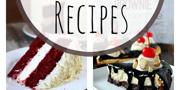 Fall Baking: 25 Cheesecake Recipes