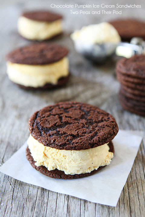 Chocolate-Pumpkin-Ice-Cream-Sandwiches-1
