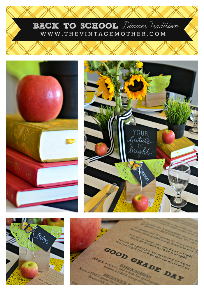 25 Fun Back To School Ideas Crazy Little Projects