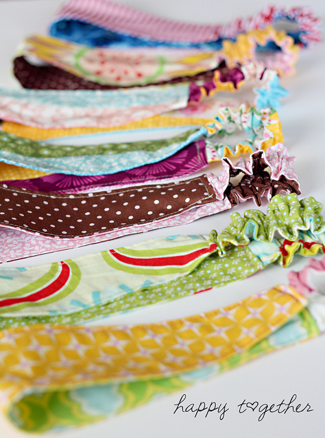 25 Things To Sew In Under 10 Minutes Crazy Little Projects