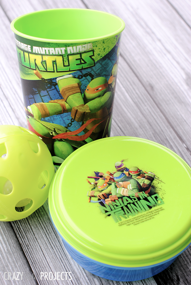 Ninja Turtle Party Supplies