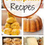 25 Amazing Pumpkin Recipes