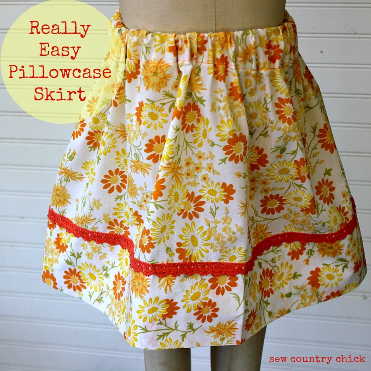 pillowcaseskirt