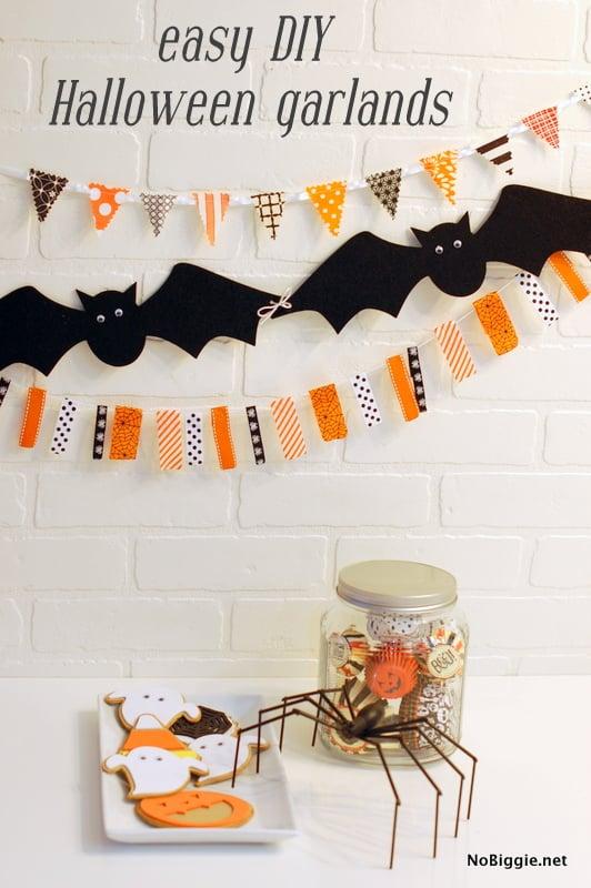 Easy-DIY-Halloween-Garlands-NoBiggie.net_