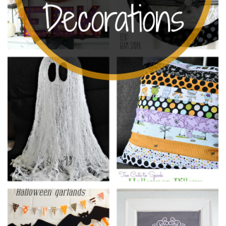 25 Halloween Decoration Ideas