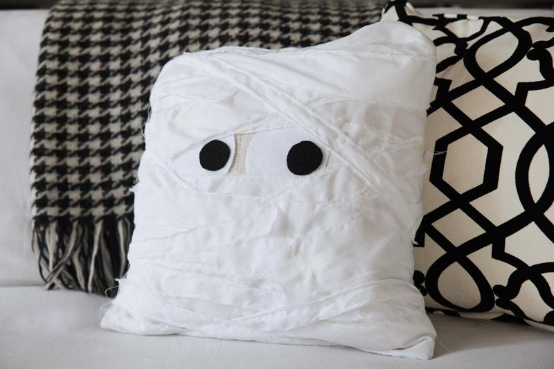Mummypillow