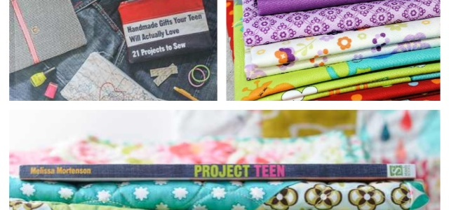 Project Teen Book Giveaway & eBook Sale!