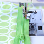 Mastering Zipper Techniques Sewing Class