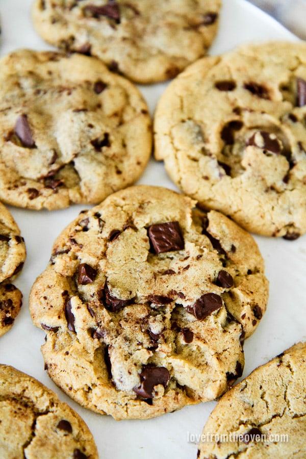 cookied