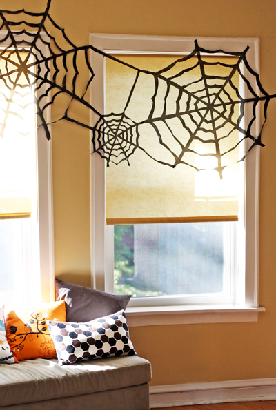 easy halloween decorating - Easy Halloween Decoration Ideas