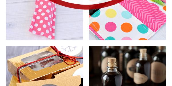 100 Handmade Gift Ideas